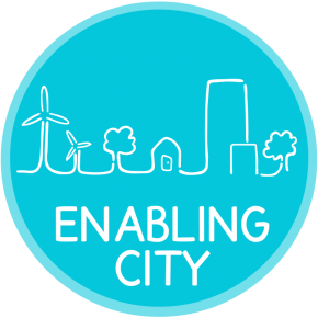 Enabling city volume 2 !