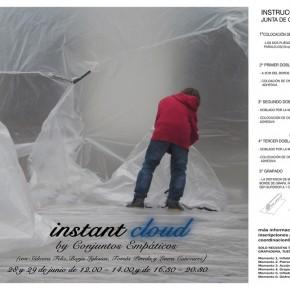 CONJUNTOS EMPÁTICOS | INSTANT CLOUD | EME3_2013