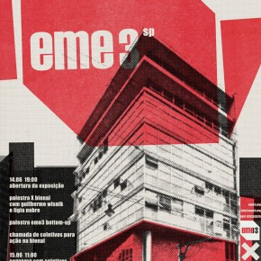 EME3_ BOTTOM-UP IN SAO PAOLO | 14-21 JUNE