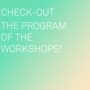 WORKSHOPS PROGRAM