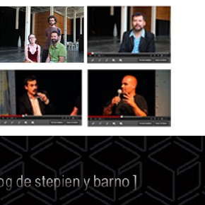 SHORTS VIDEO BY STEPIENYBARNO AT EME3_2013