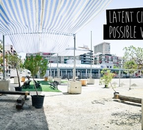 """Latent Cities, Possible Worlds"""