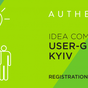 USER-GENERATED KYIV IDEA COMPETITION - FESTIVAL CANACTIONS